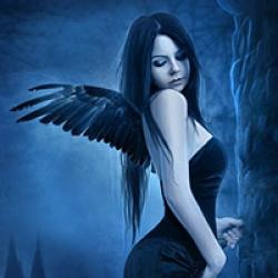 dark angels thesis
